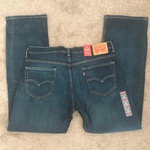 Levi's Jeans - Men's Levi's jeans NEVER WORN!